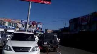 """Рынок """"Дордой"""" (Киргизия, Бишкек)"""