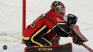 Tim and Sid: Have Flames really solved their goalie problems?