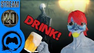 Drunklstiltskin 20: Dos Equis FINALE - TeamFourStar
