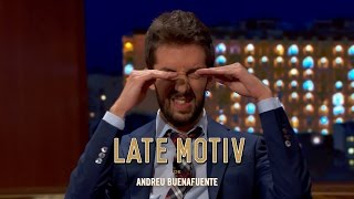 LATE MOTIV - David Broncano y su Instagram | #LateMotiv117