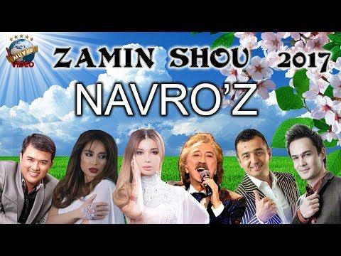 Zamin SHOU - 2017 (Navro'z) | Замин ШОУ - 2017 (Навруз)