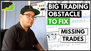 4 Easy TECHNIQUES to Never Miss a Trade in Forex