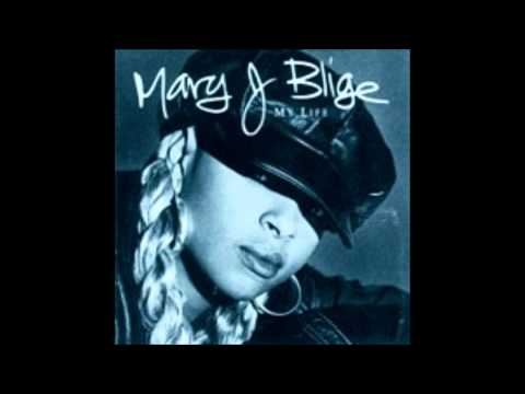 Mary J Blige - You Bring Me Joy
