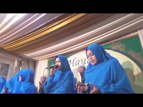 Ya Nabi (mahallul Qiyam) - Muhasabatul Qolbi Live Show At Gedangan Sidoarjo