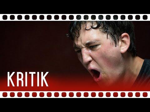 WHIPLASH Trailer Deutsch German & Kritik