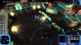 Mechs And Mercs Black Talons PC 60FPS Gameplay   1080p