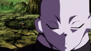 "Jiren ""Senshio. Nemurae!!!"" Baddast Moment - Dragon Ball Super HD"