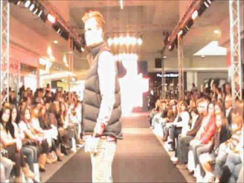 Desfile Sport - op fashion week