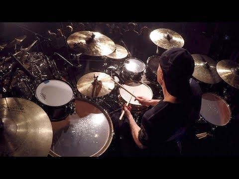Tokyo Drum Solo - Composure