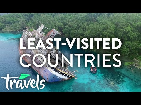 World's Least-Visited Countries: Why You Need to Visit | MojoTravels