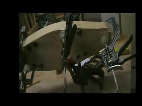 How to build a Dulcimer