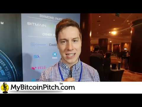 MyBitcoinPitch by James Anderson (RioDeFi)