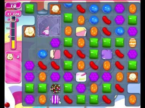 Candy Crush Saga LEVEL 2222 NO BOOSTERS