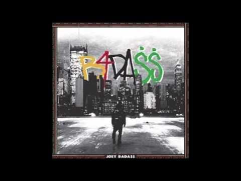 Save the children - Joey Bada$$ (Clean) [B4.DA.$$]