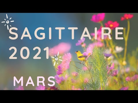 Sagittaire – Vocation professionnelle ★ Taroscope/Horoscope – Mars