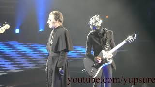 Ghost - From the Pinnacle to the Pit - Live HD (Giant Center 2019)