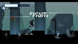 Overdrive - Ninja Shadow Revenge - Android Gameplay HD