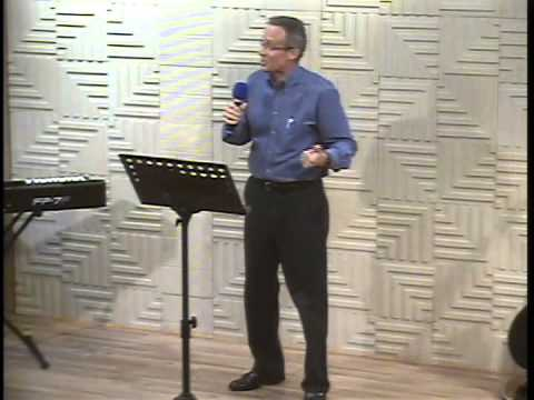 taipeigracechurch 20121021 sermon