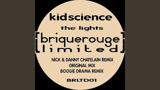 The Lights (Boogie Drama Remix)