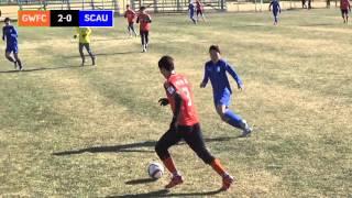 2016 동계훈련 연습경기 하이라이트 영상