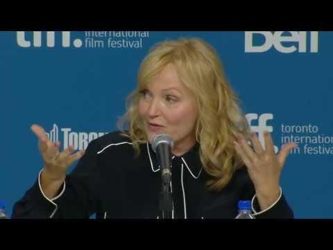 BELLE Press Conference | Festival 2013