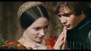 Нино Рота тема любви из к ф Ромео и Джульетта
