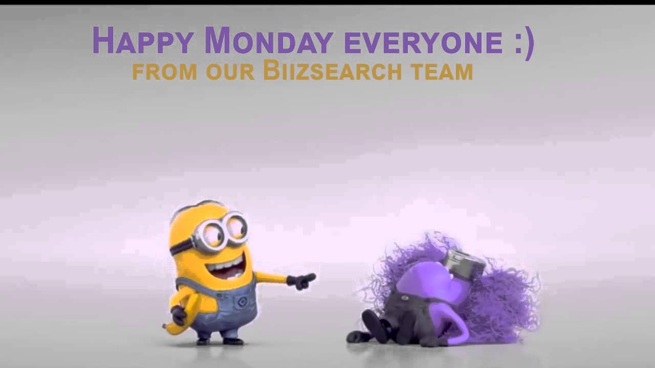 Funny Cartoon For Monday   YouTube
