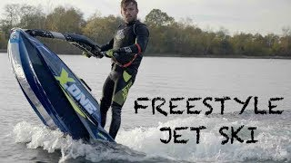FREESTYLE JET SKI 2019 Xtreme SPORTS - Niels Willems