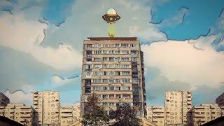 Partizan - Deplasarea Obiectelor