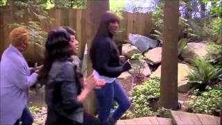 The Braxtons - Touch the fertile tree ( She don