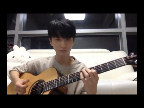 Sungha's First Live On Youtube!!
