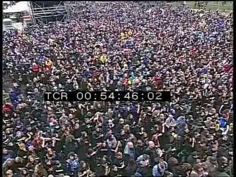 Morgana Lefay Wacken Open Air 2005 True Metal Stage