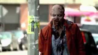 Zombie Прикол в городе