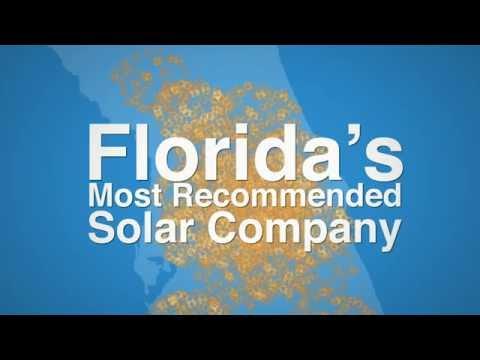 Superior Solar | #1 Solar Contractor in Central Florida