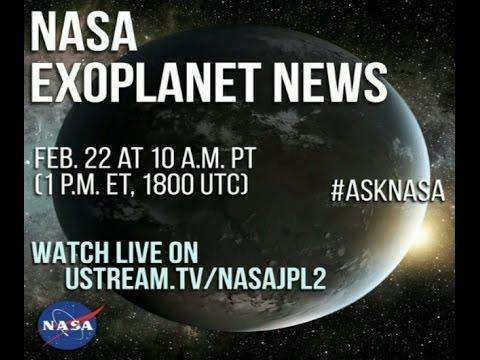 NASA: Todays Live Announcement #NotNibaru - YouTube