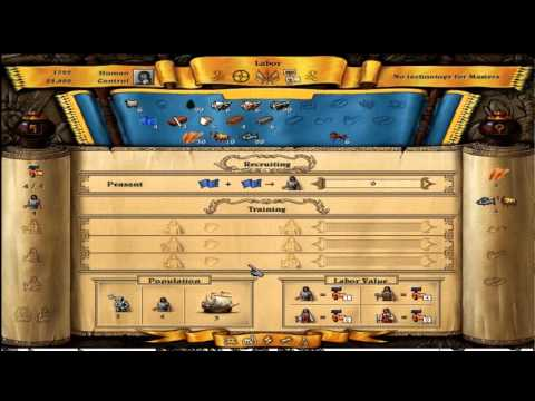 Imperialism 2: The Age of Exploration Let`s Play Deutsch