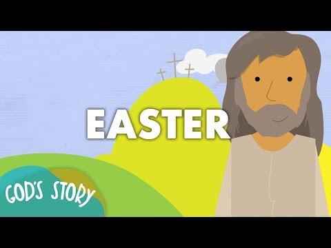 God's Story: Easter