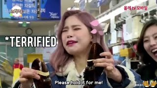 Mamamoo Being A Mess On A Tv Show MP3