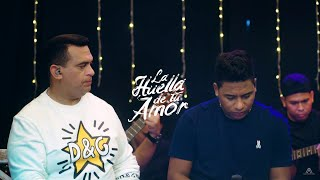 Alex Martinez ft Erik Escobar - La Huella de Tu Amor (Video Oficial)