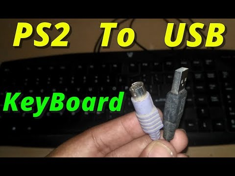 usb adapter to ps 2 mouse wiring diagram  2004 toyota