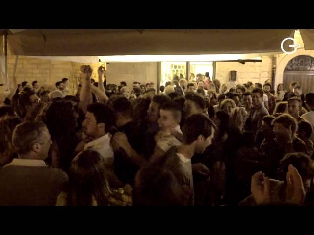 Antonio Daloiso Sotto una Buona Stella - Bistrò Daloiso - Teaser