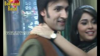On Location Of TV Serial 'Ek Tha Raja Ek Thi Rani'  Raja Blackmailing Rani Emotionally Part  2
