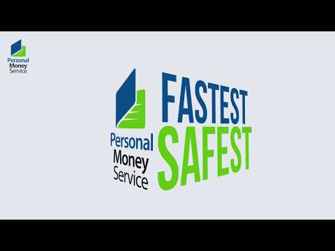 PersonalMoneyService fastest safest payday loans