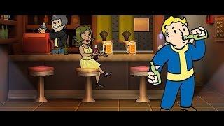 Fallout Shelter.  Испытание - игровое шоу #4