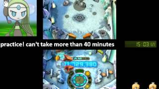 Metroid Prime Pinball in about 17 minutes
