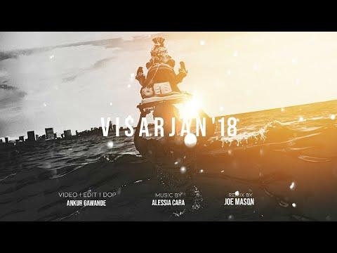 VISARJAN 2018 SBJITMR NAGPUR | ARGE