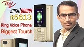 Itel It5615 Review!Awesome Phone! - YouTube