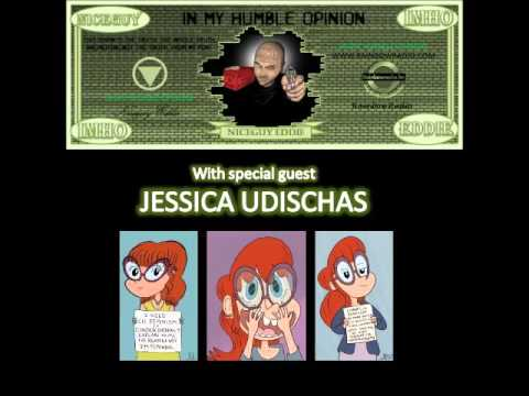 IMHO 2015 06 30 with Jessica Udischas