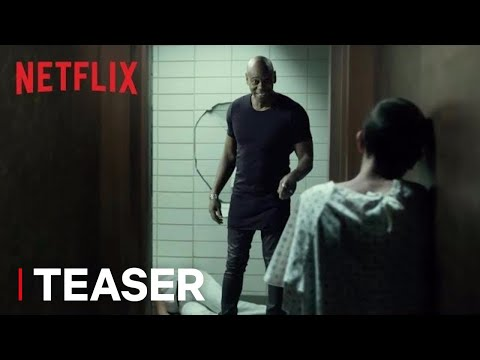 Download Youtube: Dave Chappelle: Equanimity | New Stand-Up Special Teaser [HD] | Netflix
