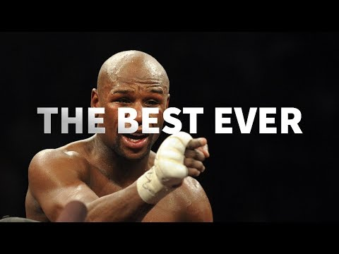 Floyd Maywether - The Best Ever - Motivational Video 2019 | 1080p HD
